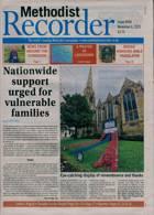 Methodist Recorder Magazine Issue 06/11/2020