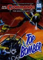 Commando Gold Collection Magazine Issue NO 5376