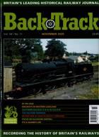 Backtrack Magazine Issue NOV 20