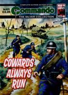 Commando Silver Collection Magazine Issue NO 5378