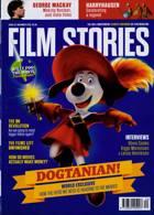 Film Stories Magazine Issue NO 20