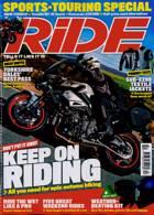 Ride Magazine Issue DEC 20