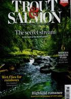 Trout & Salmon Magazine Issue NOV 20