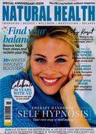 Natural Health Beauty Magazine Issue NOV 20