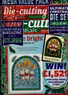 Die Cutting Essentials Magazine Issue NO 70