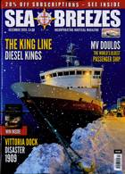 Sea Breezes Magazine Issue DEC 20
