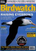 Birdwatch Magazine Issue NOV 20