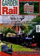 Gardenrail Magazine Issue NOV 20