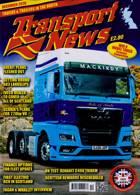 Transport News Magazine Issue DEC 20