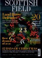 Scottish Field Magazine Issue DEC 20