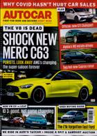 Autocar Magazine Issue 14/10/2020