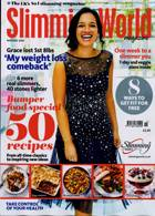 Slimming World Magazine Issue NOV-DEC