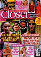 Closer Magazine Issue 17/10/2020