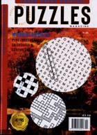 Puzzles Magazines Magazine Issue NO 80