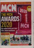 Motorcycle News Magazine Issue 14/10/2020