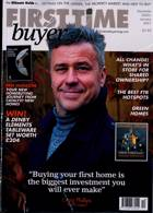 First Time Buyer Magazine Issue DEC-JAN