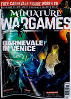 Miniature Wargames Magazine Issue NOV 20