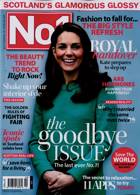 No 1 Magazine Issue NO 219