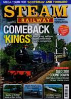 Steam Railway Magazine Issue NO 511
