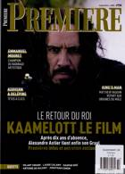 Premiere French Magazine Issue NO 510