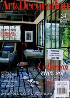 Art Et Decoration Fr Magazine Issue NO 552