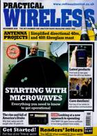 Practical Wireless Magazine Issue NOV 20
