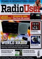 Radio User Magazine Issue NOV 20