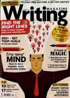 Writing Magazine Issue DEC 20
