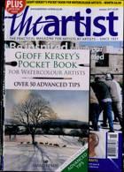 Artist Magazine Issue JAN 21