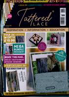Tattered Lace Magazine Issue NO 84