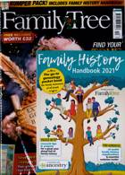 Family Tree Magazine Issue DEC 20