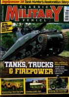 Classic Military Vehicle Magazine Issue NOV 20