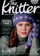 Knitter Magazine Issue NO 156