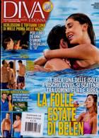 Diva E Donna Magazine Issue 35