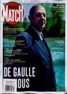 Paris Match Hs Magazine Issue 12H