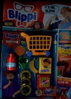 Blippi Magazine Issue NO 2
