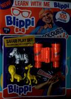 Blippi Magazine Issue NO 3