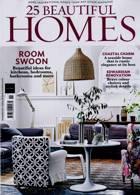 25 Beautiful Homes Magazine Issue NOV 20