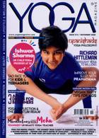 Yoga Magazine Issue NOV 20