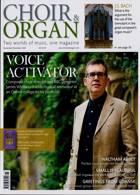 Choir & Organ Magazine Issue NOV-DEC