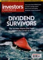Investors Chronicle Magazine Issue 16/10/2020