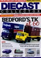 Diecast Collector Magazine Issue DEC 20