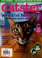 Catster Magazine Issue NOV-DEC