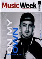 Music Week Magazine Issue 05/10/2020