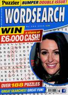 Puzzler Word Search Magazine Issue NO 295