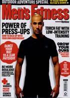 Mens Fitness Magazine Issue WINTER