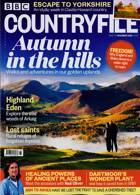 Bbc Countryfile Magazine Issue NOV 20