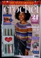 Inside Crochet Magazine Issue NO 129