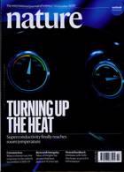 Nature Magazine Issue 15/10/2020