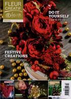 Fleur Creatif Magazine Issue AUTUMN SP
